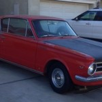 1964 Plymouth Barracuda
