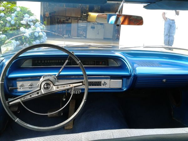 Vintage Reviews 1962 Dodge  Desperate Times Call For