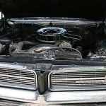 1964 Pontiac Tempest Coupe 326 cu. in. V8 2 barrel