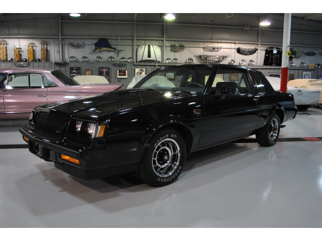 buick regal grand national t type gnx 1982 1987 stevens virtual. Cars Review. Best American Auto & Cars Review