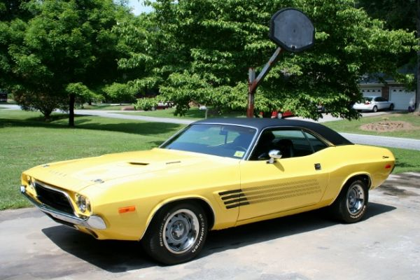 Dodge Challenger To Be Discontinued | Autos Post