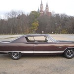 1967 Plymouth Fury Fasttop VIP