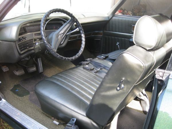 1969 ford galaxie interior pictures to pin on pinterest pinsdaddy. Black Bedroom Furniture Sets. Home Design Ideas