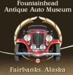 Fountainhead Antique Automobile Museum