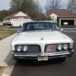 1964 Imperial Crown Convertible