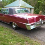 1964 Imperial Crown Coupe