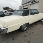 1966 Imperial Crown Coupe