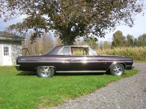 1964 Chevrolet Chevelle Coupe