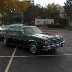 1977 Chevrolet Impala Station Wagon