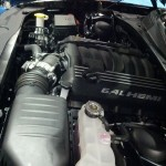 2013 Dodge Charger SRT 6.4L Hemi