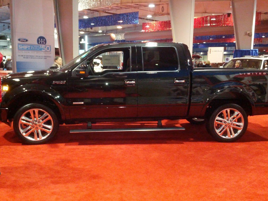 2013 f 150 limited accessories autos post. Black Bedroom Furniture Sets. Home Design Ideas