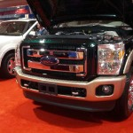 2013 Ford F-350 King Ranch