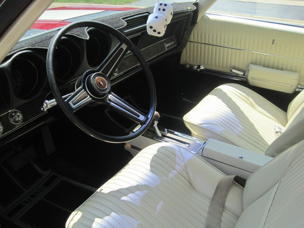 1969 oldsmobile cutlass interior images galleries with a bite