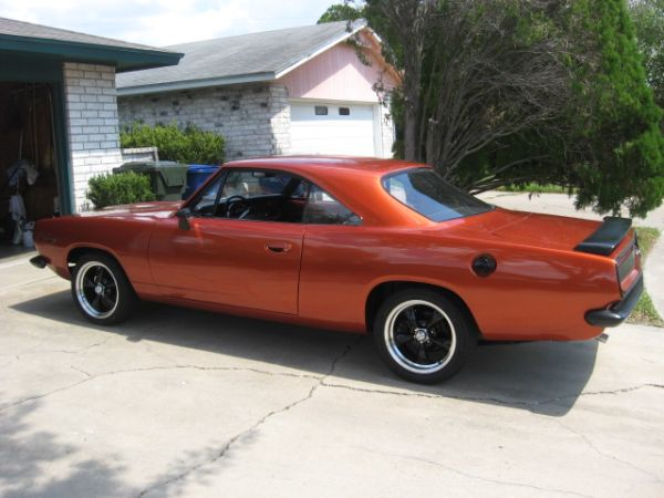 Notchback Barracuda For Sale Html Autos Post