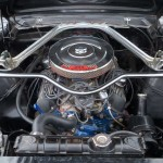 1965 Ford Mustang 289 Cubic Inch