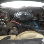 1975 Buick 455 Cubic Inch