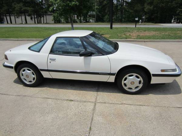 similiar 1991 buick reatta parts keywords 19776 buick 455 cubic inch 1991 buick reatta interior