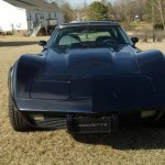 1976 Corvette Greenwood Sportswagon