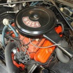 1972 Buick Centurion 454 Cubic Inch