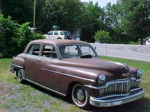 1949 Desoto Rat Rod North Carolina Lesington Us