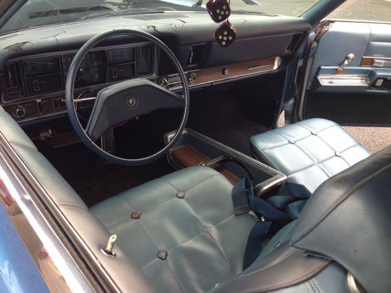 1969 Buick Riviera - Virginia - Clear Brook - US - Buick ...