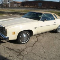 1974 Chevy Chevelle 2dr 59000 orig miles NO RUST EVER